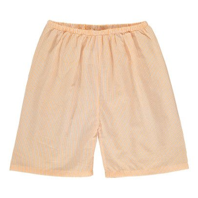 Ketiketa Sanu Striped Shorts-listing