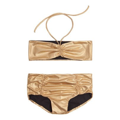 Little Creative Factory Bikini Plisado Vintage-listing