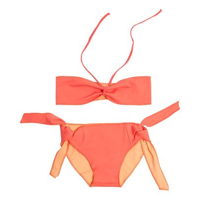 Little Creative Factory Zweiseitiger Bikini Colorful -listing