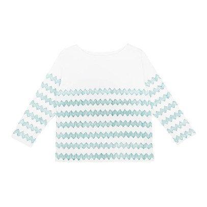Ketiketa Zigzag T-Shirt-product