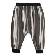 product-Little Creative Factory Tuareg Striped Harem Trousers