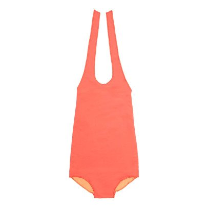 Little Creative Factory Colourful Reversible 1 Piece Swimsuit-listing