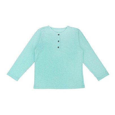 Ketiketa Organic Cotton Top-listing