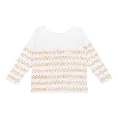 Ketiketa T-Shirt Zigzags-listing