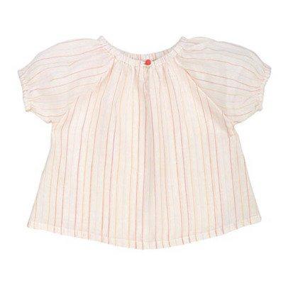 Ketiketa Milla Striped Blouse-listing