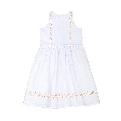 Ketiketa Stella Embroidered Dress-product