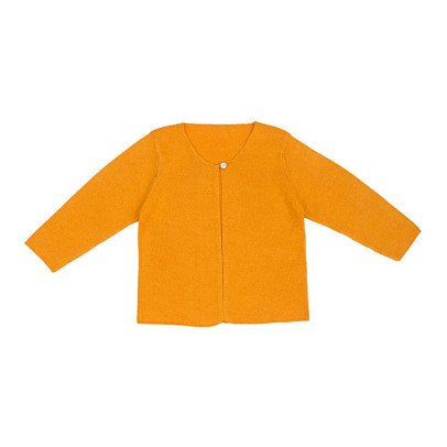 Ketiketa Silk and Cotton Cardigan-product