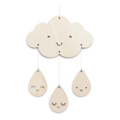 Zü Petit mobile nuage-listing