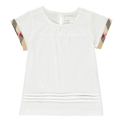 Burberry Camiseta Giselle-listing