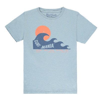 Hartford T-Shirt Welle Surf Mania -listing