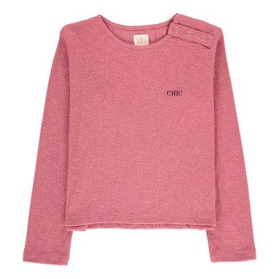 "Swildens Teen Qopper ""Chic"" Sweatshirt-listing"