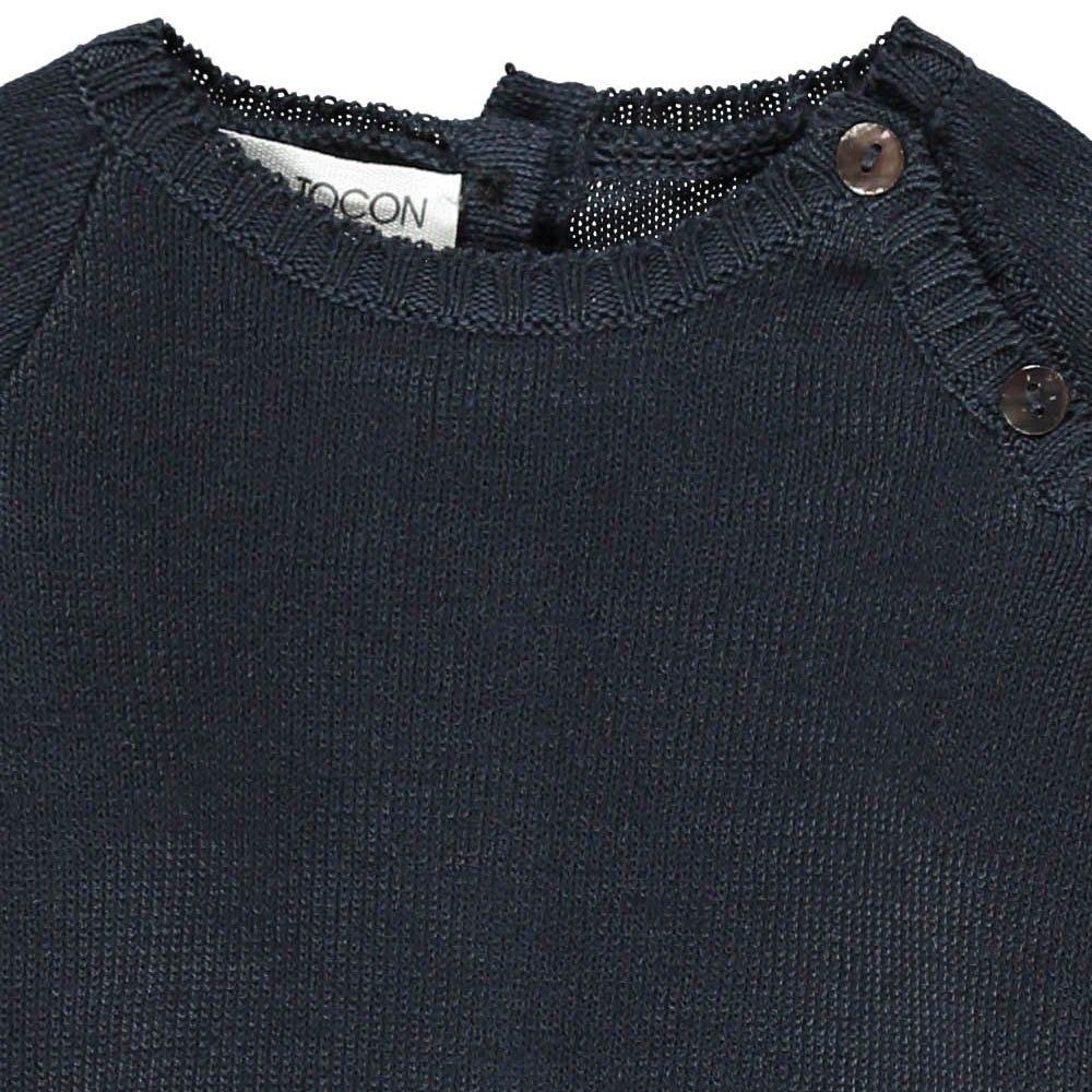 Pullover Cuello Abotonado-product