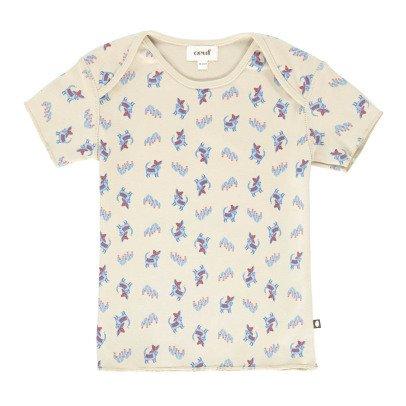 Oeuf NYC Camiseta Chihuahuas Algodón Pima Biológico-listing