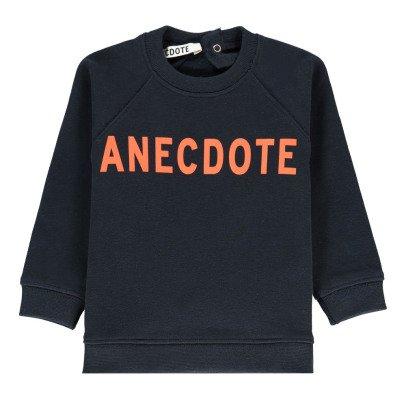 "ANECDOTE Felpa ""ANECDOTE""-listing"