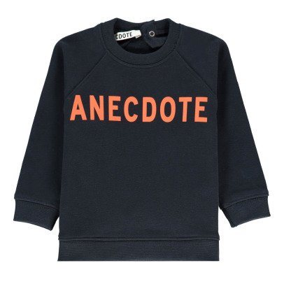 "ANECDOTE Sweatshirt ""ANECDOTE"" Kiki-listing"