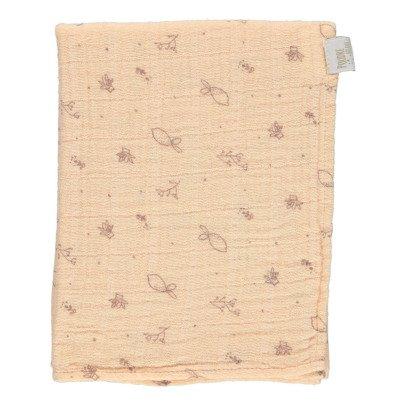 Poudre Organic lenzuolo piccolo con stampa  60x60 cm-listing