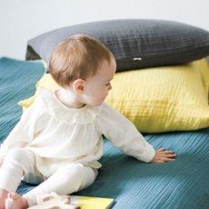 Poudre Organic Funda de almohada-listing