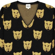 Blune Pull Léopards Grrr…-product