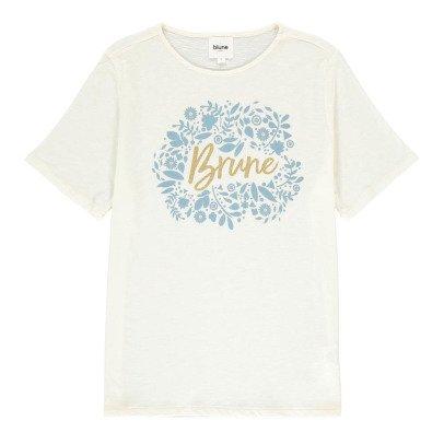 Blune T-Shirt Brünett -listing