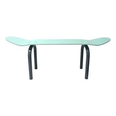 Leçons de choses Banco Skateboard-listing