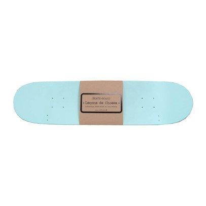 Leçons de choses Etagère skateboard-listing