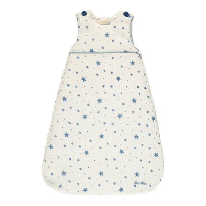 Louis Louise Blue Star Sleeping Bag-product