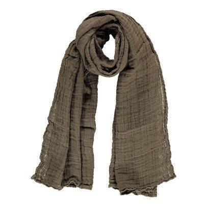 Linge Particulier Schal aus Leinen -listing