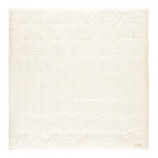 Louis Louise Lurex Gold Check Blanket-listing