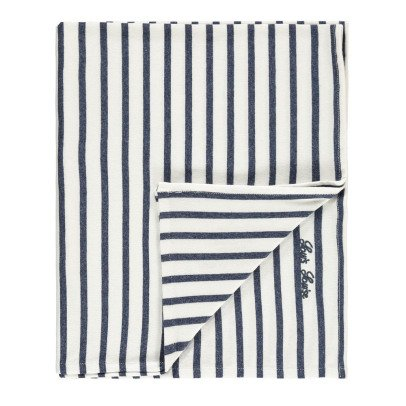 Louis Louise Striped Ange Swaddle 55x65 cm-listing