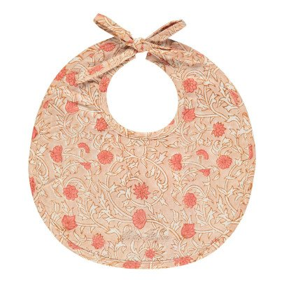 Louis Louise Indian Flower Bib-product