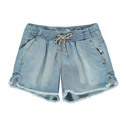 Chloé Short Franges-listing