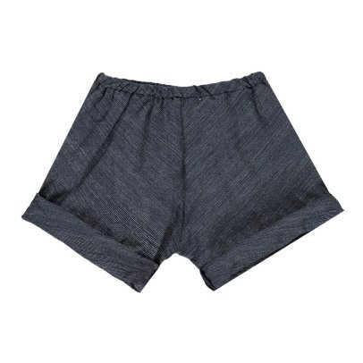 Pequeno Tocon Short Jaspeado-product