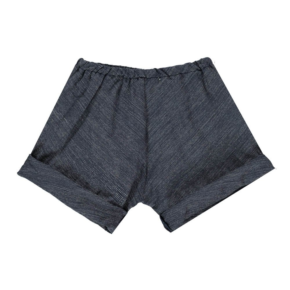 Pequeno Tocon Short Jaspeado-product