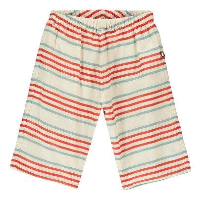 Oeuf NYC Pantalon Rayé Coton Pima-product