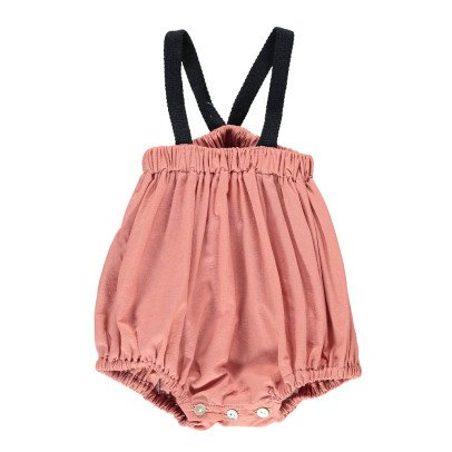 Pequeno Tocon Romper with Braces-product