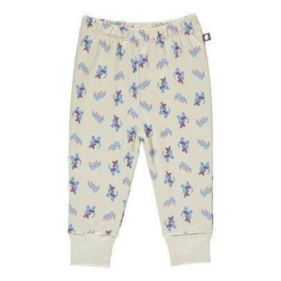 Oeuf NYC Organic Pima Cotton Chihuahua Leggings-product