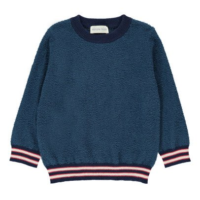 Simple Kids Pullover Mark -listing