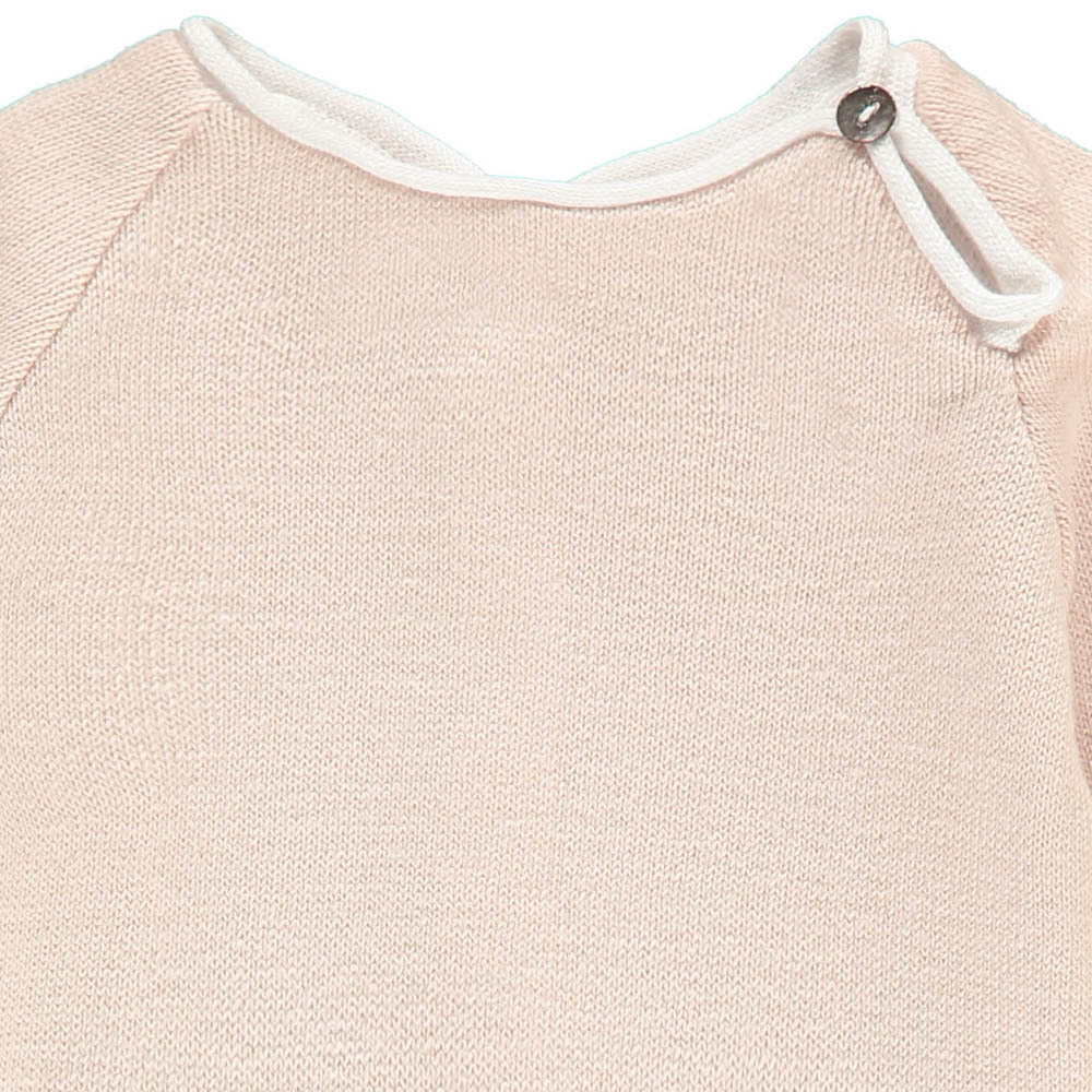 Jumper with Button-up Shoulder-product