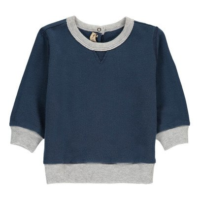 De Cavana Marl Sweatshirt-listing