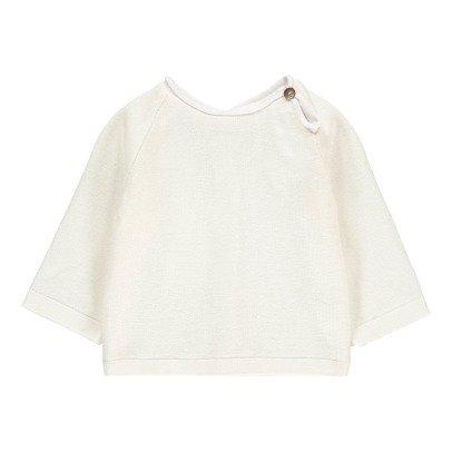 Pequeno Tocon Pullover -listing