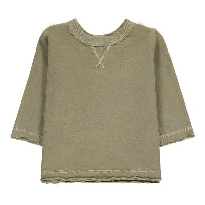 De Cavana Langarm T-Shirt -listing