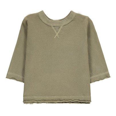 De Cavana T-shirt Manches Longues-listing