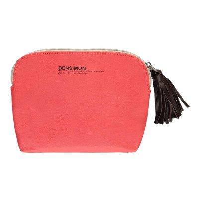 Bensimon Fancy Pompon Pouch-listing