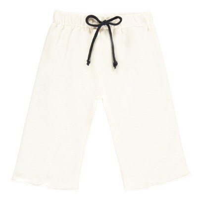 Pequeno Tocon Jersey Harem Trousers-product