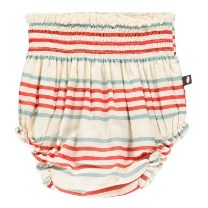 Oeuf NYC Pima Cotton Striped Bloomers-product