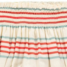 Oeuf NYC Pima Cotton Striped Bloomers-listing