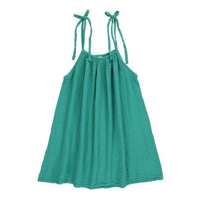 Numero 74 Kurzes Kleid Mia- Teenager-und Damenkollektion- Türkis-product