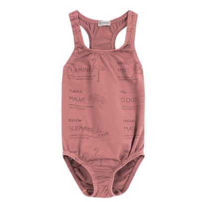 Yellowpelota 1 Piece Swimsuit-listing
