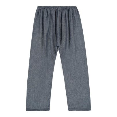 Ketiketa Kumar Chambray Harem Trousers-product