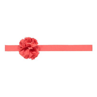 Ketiketa Headband Pompon Fleur-listing
